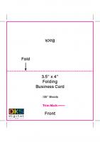 Folding-Business-Cards-Landscape